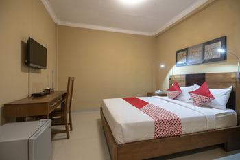 OYO 612 Dante Guesthouse Bali - Standard Double Regular Plan
