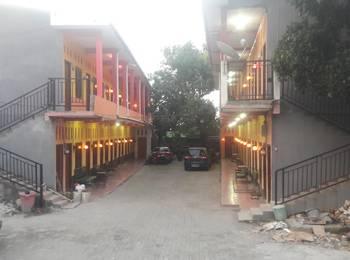 Kost Hotel Pekalongan (ac, tv, kamar mandi dalam)