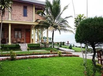 NIDA Rooms Toba Samosir 2073 Tuk Tuk Siadong