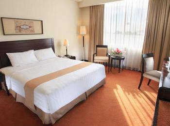 Swiss-Belhotel Papua Jayapura - Superior Deluxe Studio Feb 2020 Deal