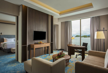 Swiss-Belhotel Papua Jayapura - Business Suite Feb 2020 Deal