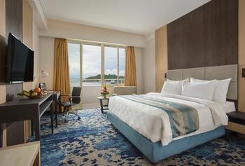 Swiss-Belhotel Papua Jayapura - Deluxe Balcony - Room Only Regular Plan