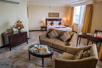 Swiss-Belhotel Papua Jayapura - Executive Suite Sea View - Room Only Regular Plan