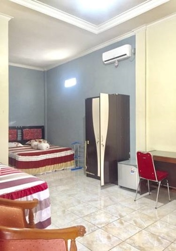Sola Gracia Guest House Palangka Raya - Family Room Only 20% OFF
