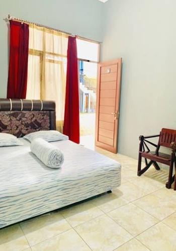 Sola Gracia Guest House Palangka Raya - Standard Room Only 20% OFF