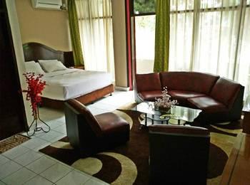 Benteng Hotel Padang - Executive Room Regular Plan