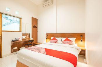 OYO 1308 Darmo Residence Bandung - Suite Double Regular Plan