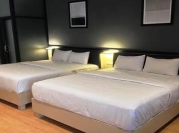 Hotel Moroseneng Baturraden - VIP Regular Plan