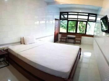 Hotel Moroseneng Baturraden - Superior Regular Plan