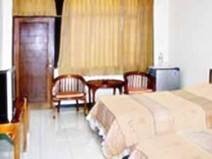 Hotel Pantai Sri Rahayu Pangandaran - Standard Room #WIDIH - Pegipegi Promotion