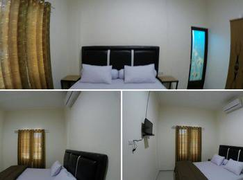 Homestay Belitung-Pak mai Belitung - Standard Room Regular Plan