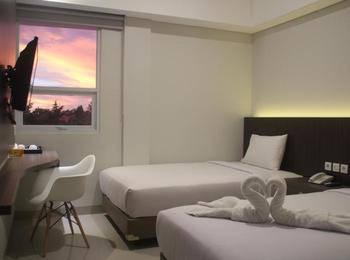 Emerald Hotel Timika Mimika - Superior Premium Regular Plan
