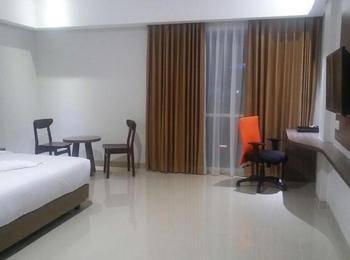 Emerald Hotel Timika Mimika - Executive Room Regular Plan