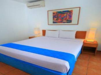 Concordia Hotel  Bandung - Deluxe Double Room Only Regular Plan