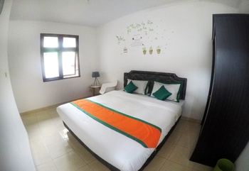 Simply Homy Guest House Gembiraloka Yogyakarta - Rumah 4 Kamar Tidur Regular Plan