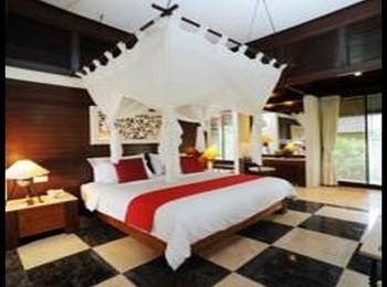 Finna Golf  Pasuruan - Classic Private Villa Regular Plan