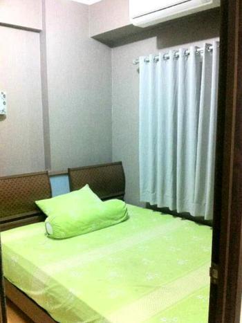The Suites Metro Apartment by Sendy Bandung - 1 Bedroom Regular Plan