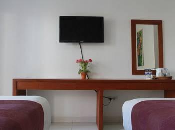 D'Gaduh Suite Kuta Bali - Superior Room Only #WIDIH - Weekend Promotion Pegipegi