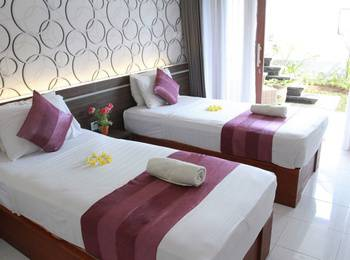 D'Gaduh Suite Kuta Bali - Deluxe Room Only Regular Plan