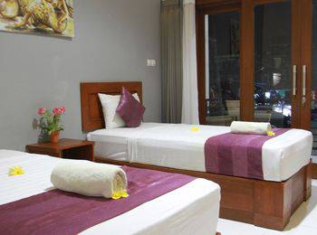 D'Gaduh Suite Kuta Bali - Superior Room daily basic deal