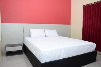 Mandiri Hotel Banjar - Superior Double Room Breakfast Regular Plan