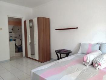 Multazam Family Guesthouse Kaliurang Yogyakarta - Multazam Room Regular Plan
