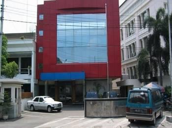 Hotel Citi International Palang Merah