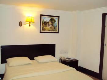 Hotel Citi International Medan - Standard Room Regular Plan