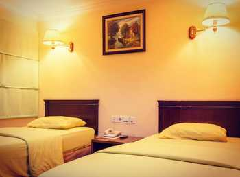 Hotel Citi International Medan - Standard Room Regular Plan