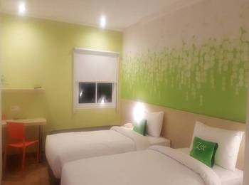 Zest Hotel Legian - Zest King or Twin Room Regular Plan