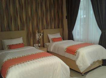 Ceria Boutique Hotel Yogyakarta - Superior Room With Breakfast Regular Plan