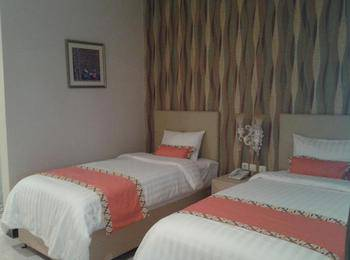 Ceria Boutique Hotel Yogyakarta - Superior Twin Room - With Breakfast Regular Plan
