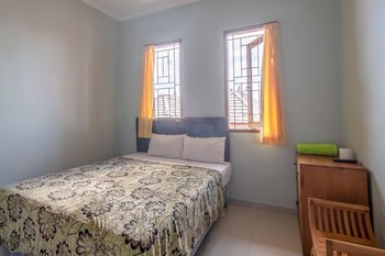 Ananta The Kubu Kuta Bali - Standard Room with Fan min stay 2N