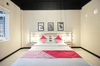 OYO 260 Home 33 Bandung - Standard Double Room Regular Plan