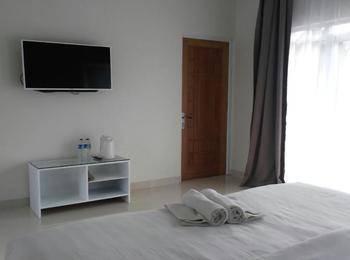 Maple House Lembang - Junior Room Regular Plan