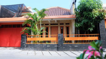 Simply Homy Guest House Gembira Loka 2