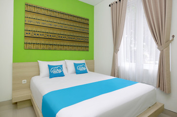 Airy Syariah Cilandak KH Muhasyim Raya 50 Jakarta Jakarta - Standard Double Room Only Special Promo Sep 45