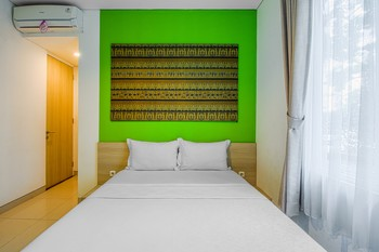 Vayassi House Jakarta - Standard Double Room Only Non Refundable 35%  Special Discount