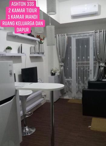 Vidaview Apartement 10 L By.Rannukarta Rent Makassar - Superior Room Only Regular Plan