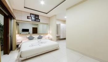 Paisa Seminyak Living Bali - One Bedroom Deluxe Plunge Pool Villa ROOM ONLY Gajian