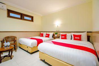 OYO 1683 Hotel Musafira Syariah Yogyakarta - Suite Family  Early Bird Deal