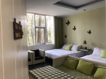 The Peak Home Boutique Hotel Bandung - Family Suite Regular Plan