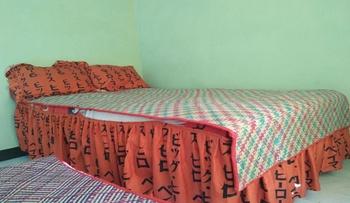 Homestay 71 Manggarai - Double Room Regular Plan