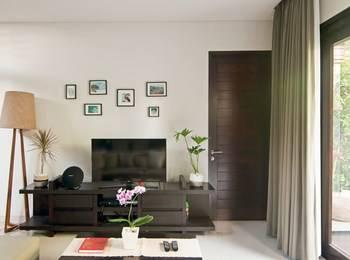 SooBali Halemahina Bali - Three Bedroom Regular Plan