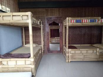 The CAZ Bali Bali - Deluxe Room Min 2