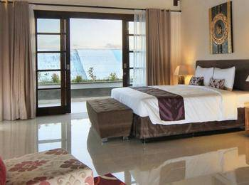 Destiny Villas Bali - Villa 2 Kamar dengan kolam Hot Deal Promo 40% - Non Refund
