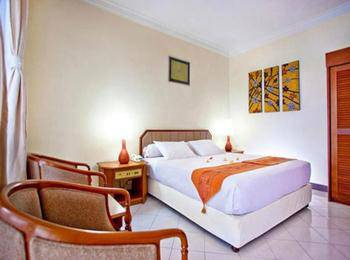 Bintang Senggigi Hotel Lombok - Superior Room Regular Plan