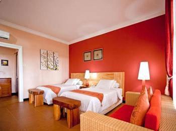 Bintang Senggigi Hotel Lombok - Deluxe Cabanas Regular Plan
