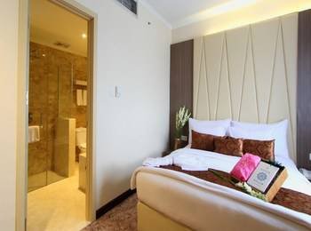 Hotel Syariah Solo - Khadijah (Family Suite) Room Breakfast Regular Plan