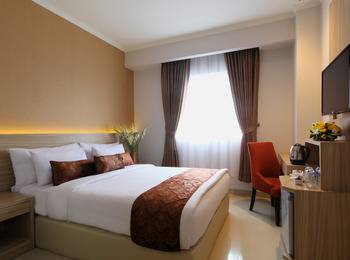 Hotel Syariah Solo - Maryam (Standart Room) - Room Only Save 5%